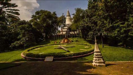 cambodge timelapse