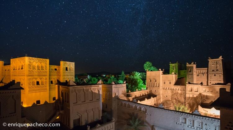 maroc timelapse